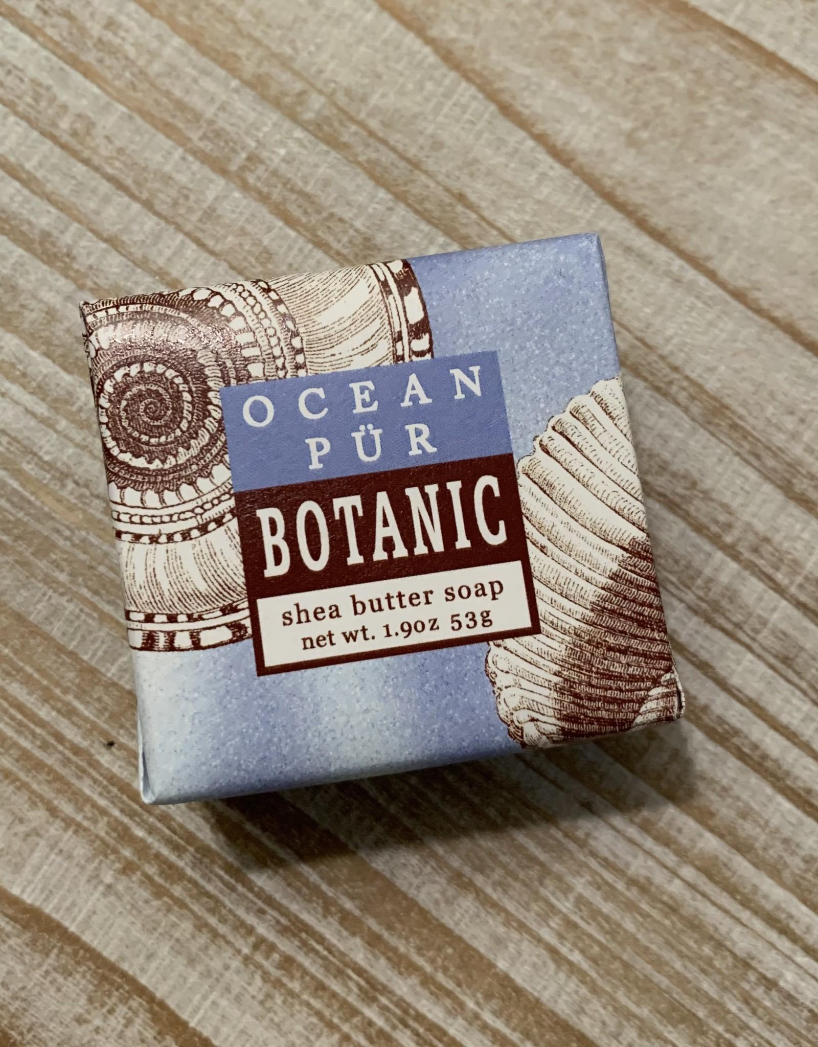 CUBE OCEAN PUR SOAP