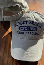 CLASSIC 1958 CAP