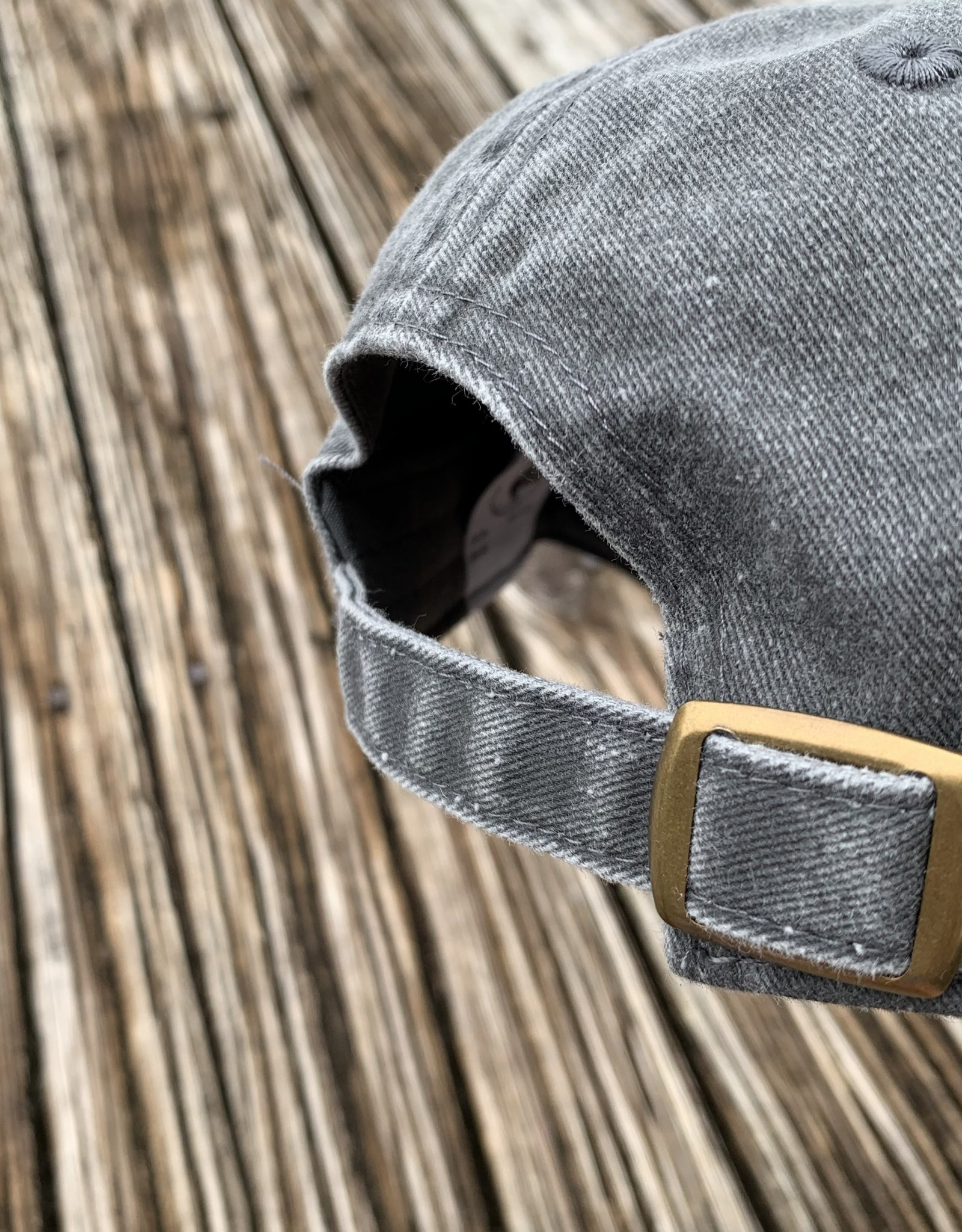 OLDBRIDGE OLD BRIDGE BUCKLE CAP
