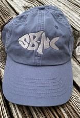 sbncfish SBNC FISH CHINO VELCRO CAP