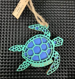 HOLY TURTLE ORNAMENT