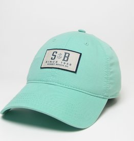 SB ANCHORED EZL CAP SPEARMINT