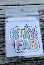 STAY FAB STICKER (CELL)