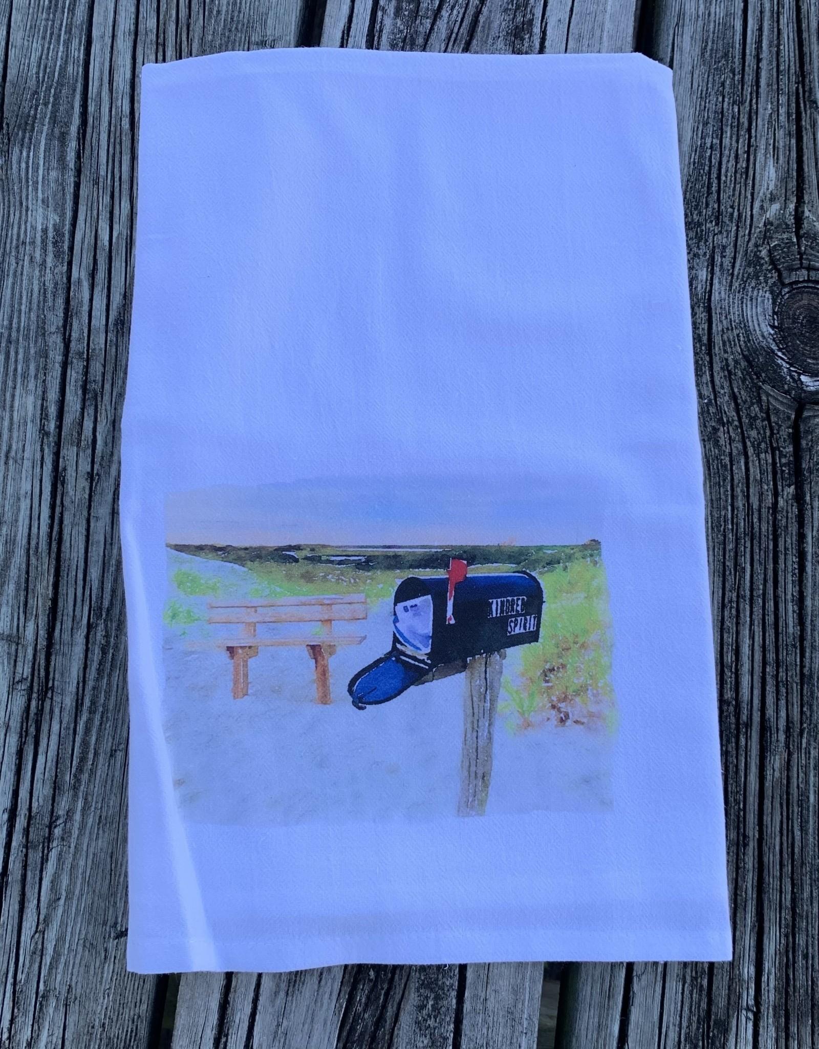 KINDRED SPIRIT DISH TOWEL KINDRED SPIRIT HORIZONTAL