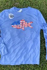 sbncfish SBNC FISH USA UPF LS