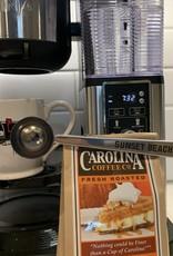 COFFEE SCOOP SUNSET BEACH WAKE UP