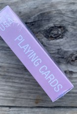 PLAYING CARDS DIRECTIONAL SIGN