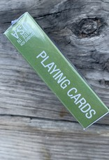 PLAYING CARDS OLD BRIDGE PHOTO
