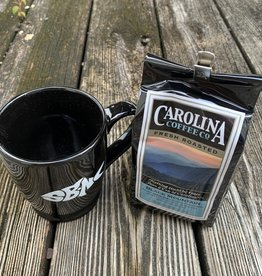 BLACK MOUNTAIN HALF LB COFFEE