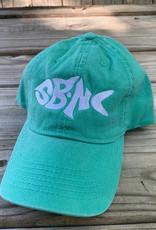 sbncfish SBNC FISH ESY VELCRO CAP