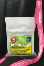 Affirma Affirma - THC Gummy Watermelon Hybrid 3.2g (1pc)