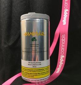 Everie Everie - CBD Lemon & Lime Sparkling Water Blend 269ml