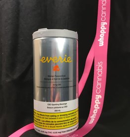 Everie Everie - Mango Passionfruit CBD Sparkling Water Blend 269ml