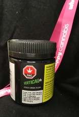 Vertical Vertical - Cold Creek Kush Indica 3.5g
