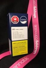 COVE COVE - CBD Cannabis Oil Hybrid 20ml