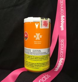 XMG XMG - THC Mango Pineapple Blend 236ml