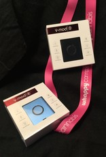 VapMod VapMod - Black V-mod 510 Palm V2 Battery