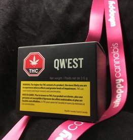 Qwest Qwest - Pineapple Cake Sativa 3.5g