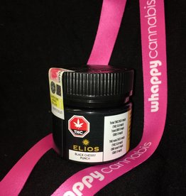 Elios Elios - Black Cherry Punch Indica 3.5g