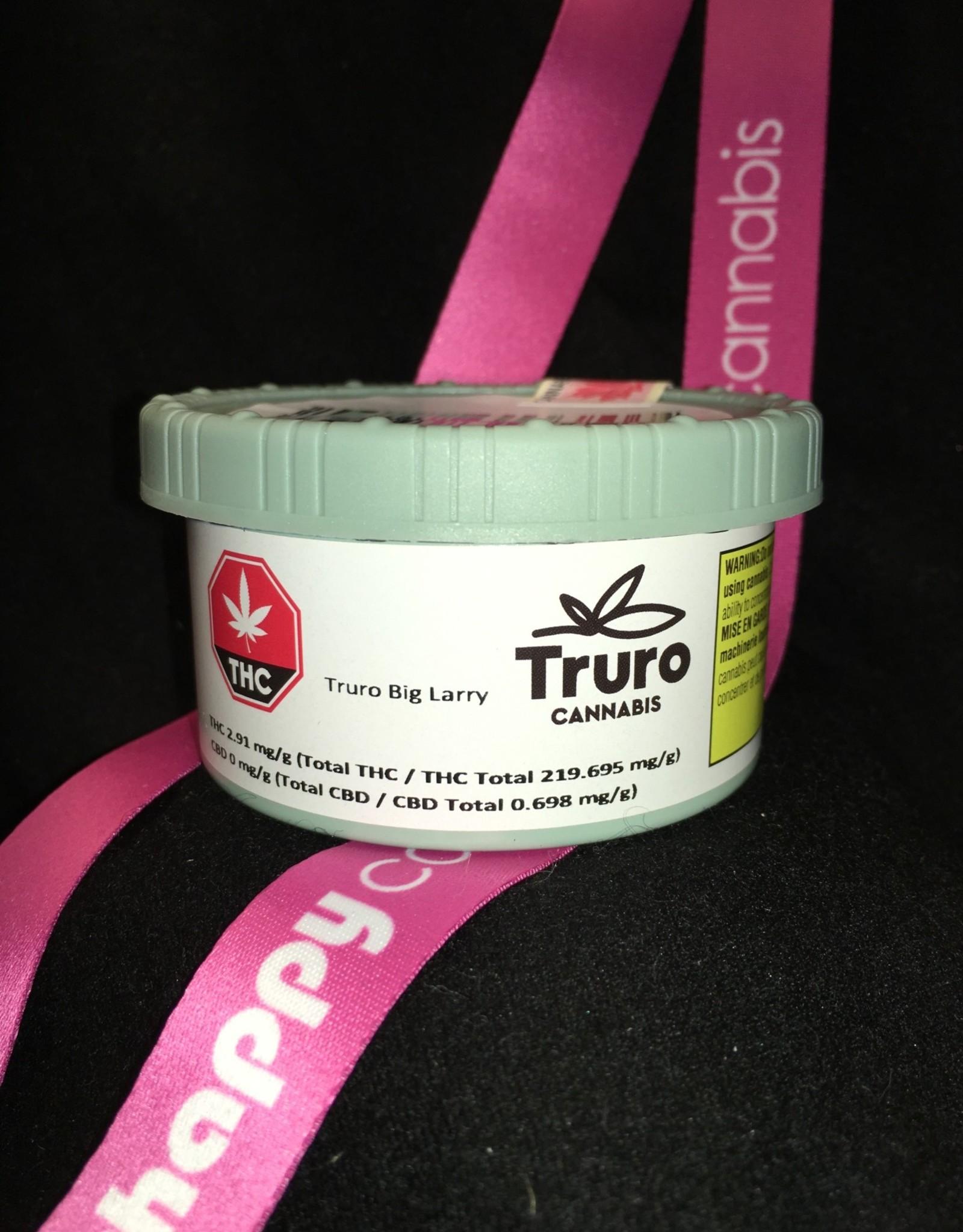 TRURO Cannabis TRURO - Big Larry Indica 3.5g