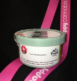 TRURO TRURO - Wedding Mint Indica 3.5g