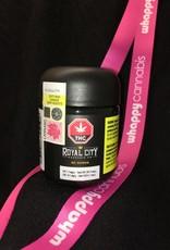 Royal City Cannabis Co. Royal City - RC Dukem Sativa 3.5g
