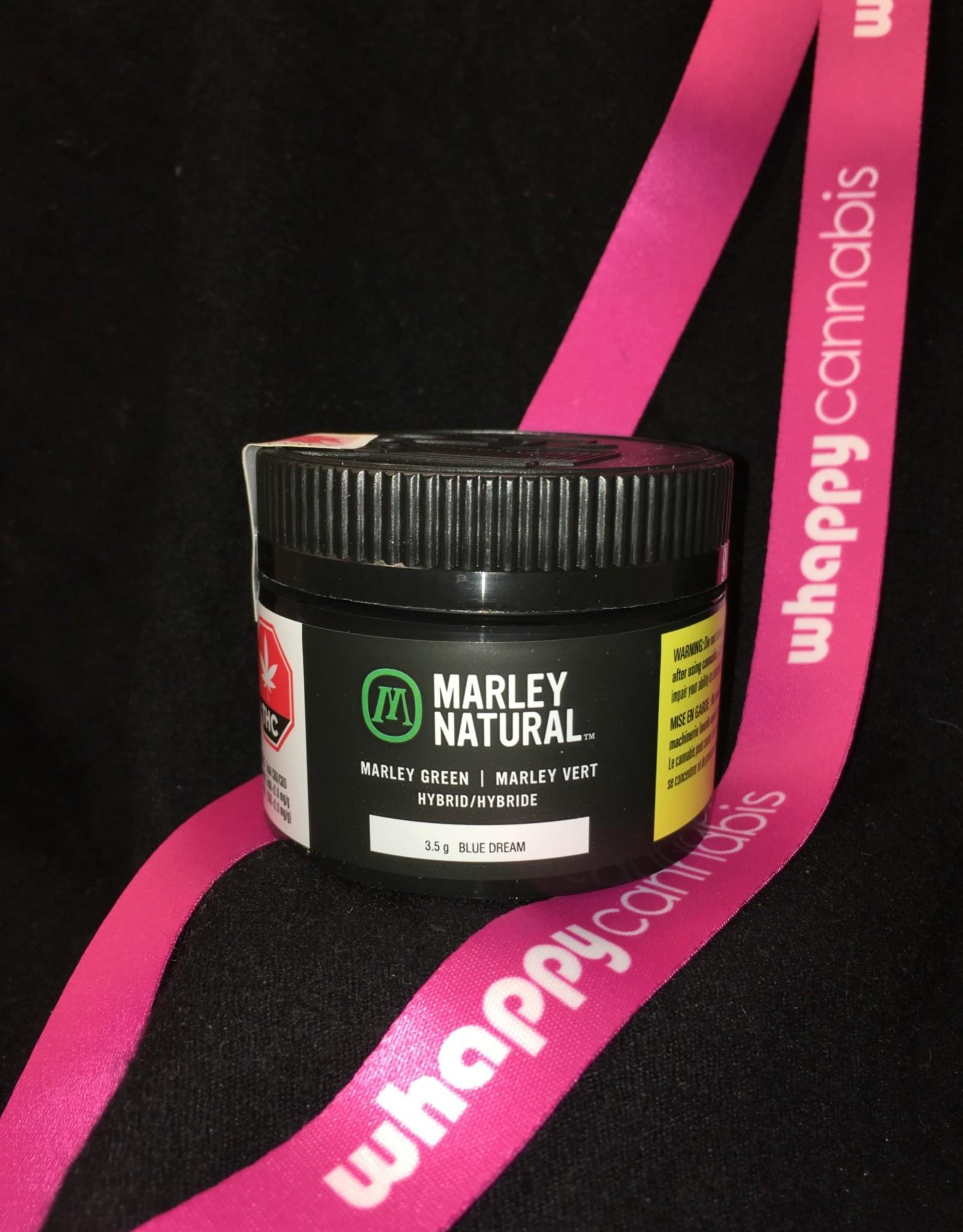 Marley Natural Marley Natural - Marley Green Sativa 3.5g