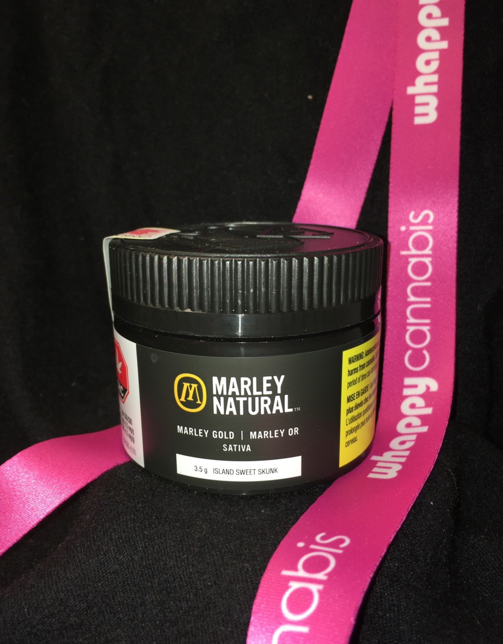 Marley Natural Marley Natural - Marley Gold Sativa 3.5g