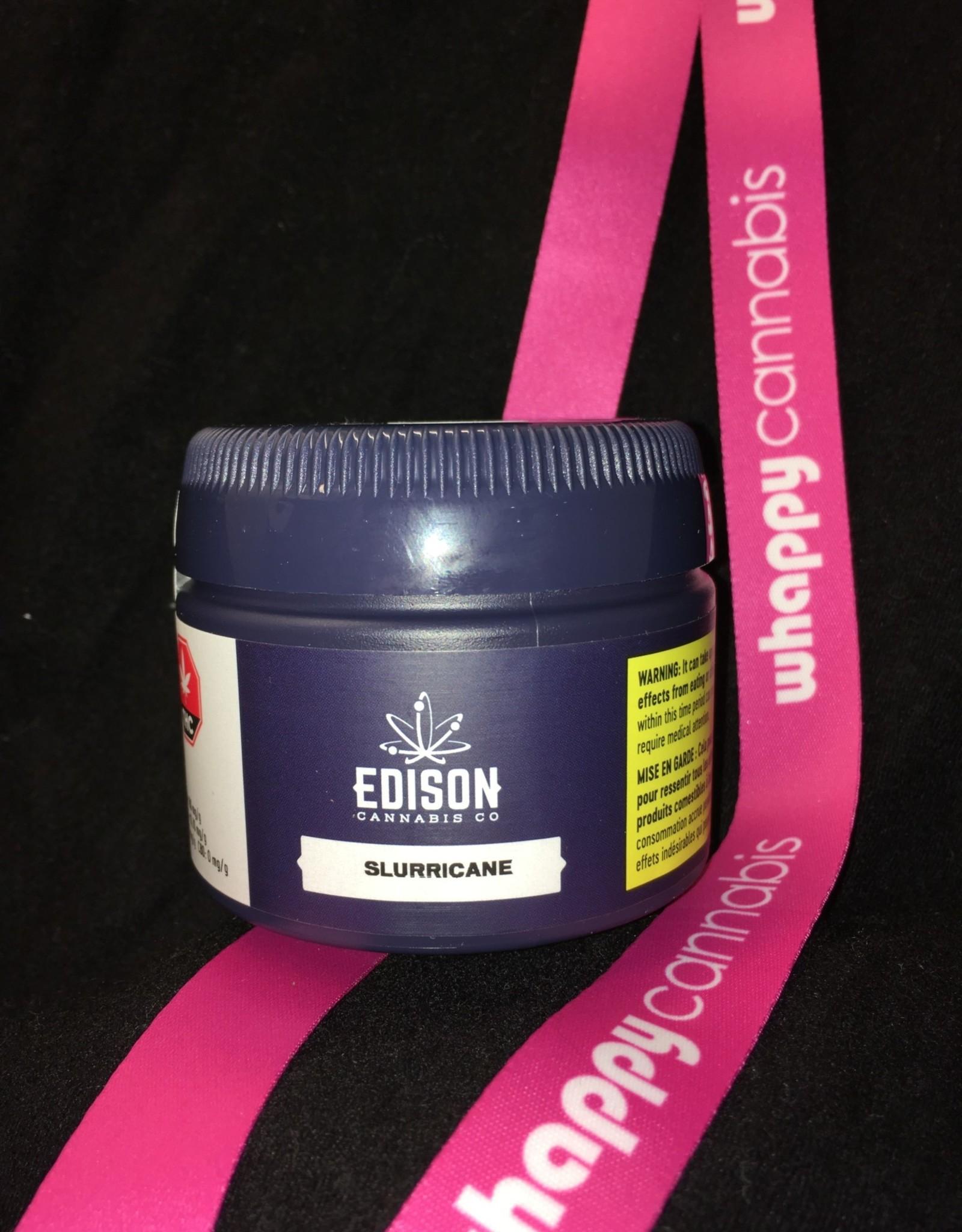 Edison Edison - Slurricane Indica 3.5g