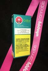Color Cannabis Color Cannabis - Pedro's Sweet Sativa 510 Cart. 0.4g