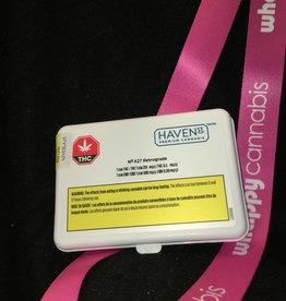 Haven St. Premium Cannabis Haven St. - No. 427 Retrograde Indica Pre-Roll (7pc x 0.5g)