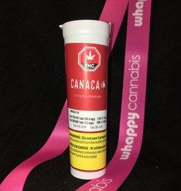 Canaca Canaca - Indica 24 Pre-Roll (3pc x 0.5g)