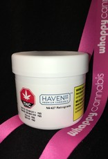 Haven St. Premium Cannabis Haven St. - No. 427 Retrograde Indica 3.5g