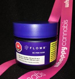 Flowr Flowr - BC Pink Kush Indica 3.5g