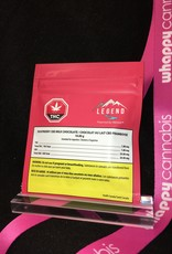 Legend Legend - CBD Raspberry Milk Chocolate Blend 10g
