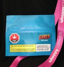 Shred Shred - Funk Master Hybrid 7g