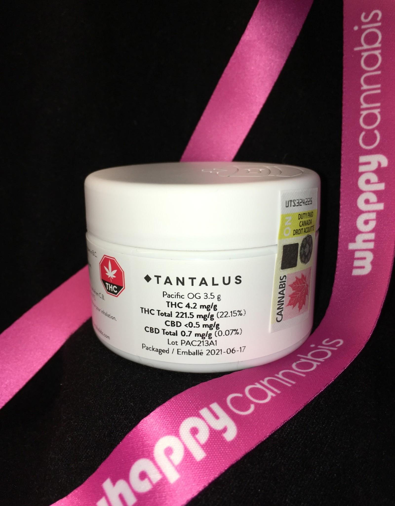 Tantalus Labs Tantalus Labs - Pacific OG Sativa 3.5g