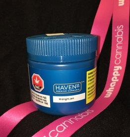 Haven St. Premium Cannabis Haven St. - No. 425 Midnight Jam Indica 3.5g