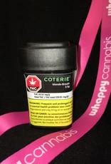 Coterie Coterie - Mendo Breath Sativa 3.5g