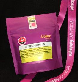 Color Cannabis Color Cannabis - CBD Mango Haze Sativa 3.5g
