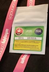 Tidal Tidal - Sour Apple Soft Chew Sativa 3.2g (1pc)
