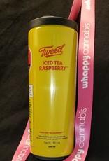 Tweed Tweed - THC Iced Tea Raspberry Sativa 355ml
