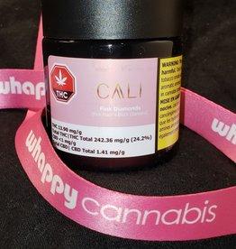 Cali Cali - Pink Diamonds Hybrid 3.5g
