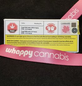 Back Forty Back Forty - Wedding Pie Indica Pre-Roll (10pc x 0.35g)