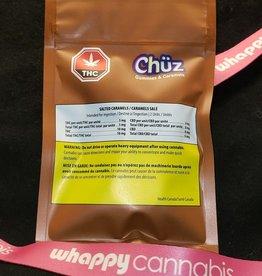 Chüz Chüz - Salted Caramel Soft Candy Hybrid 13g (2pc)