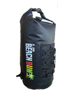 St. John Beach Bum Beach Bum Backpack Dry Bag - 20 Liters