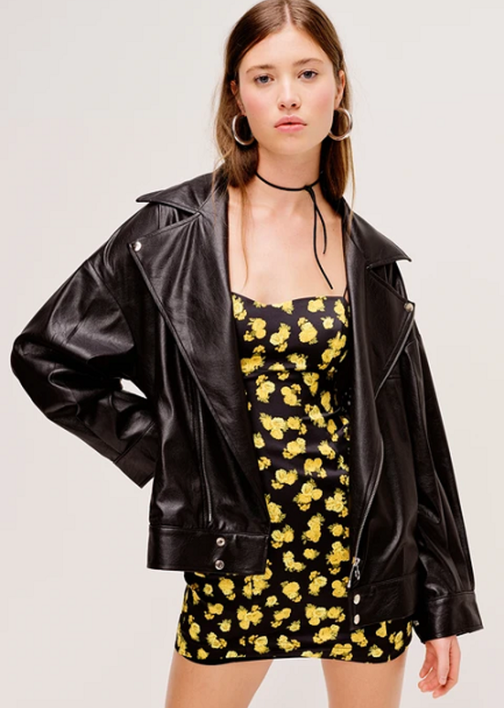 For Love & Lemons Dillon Jacket