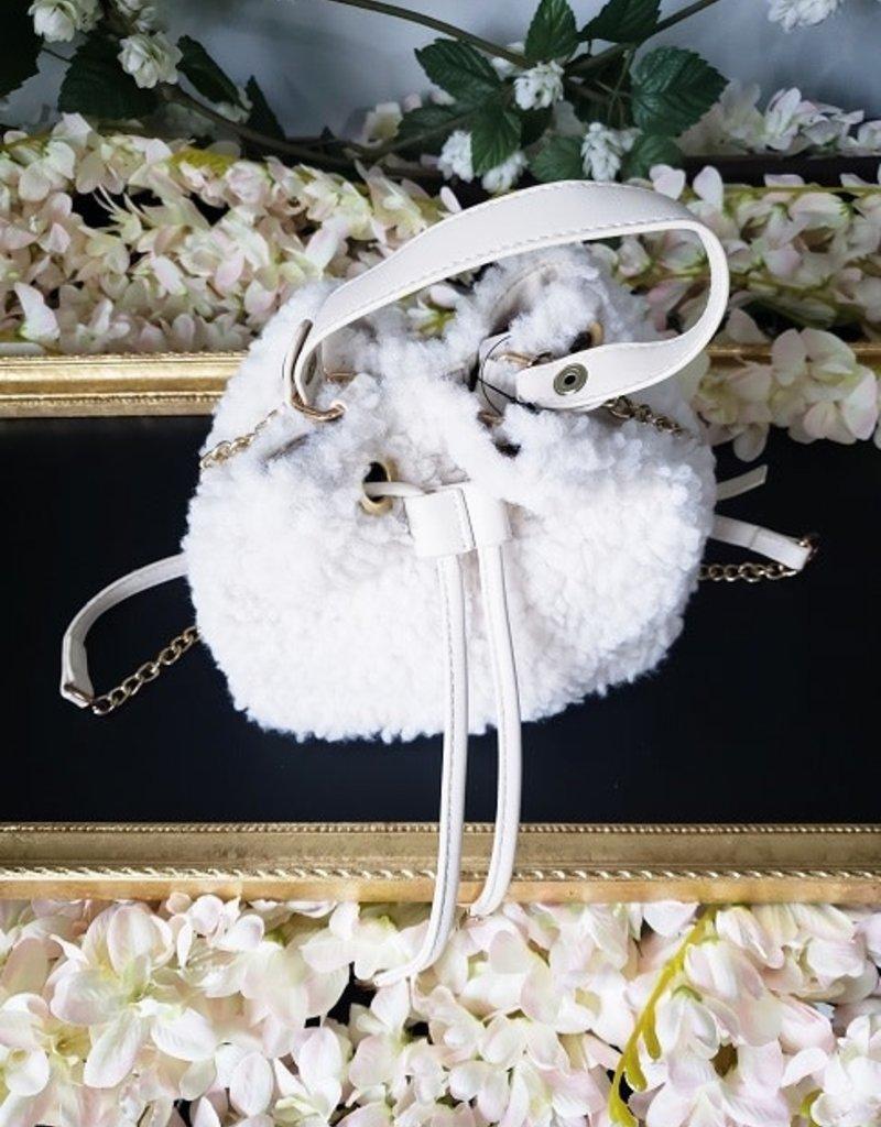 Ivory Sheep Mary's Little Lamb