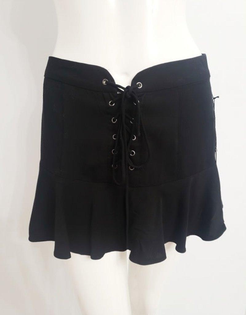 Ivory Sheep Rockin My Short Shorts