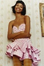For Love & Lemons Leonora Party Dress